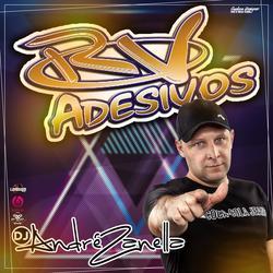 CD RV ADESIVOS