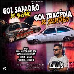 CD GOL SAFADAO E GOL TRAGEDIA