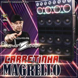 CD Carretinha do Magrelo 2020