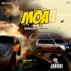 CD Pajeiro do Moa - Dj Janqui Oficial