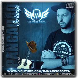 CD PANCADAO SERTANEJO 04 DJ MARCIO FOPPA
