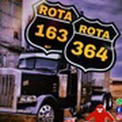 CD ROTA 163 REGGAE