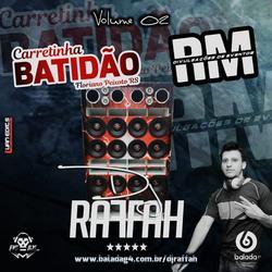 CD Carretinha Batidao Vol.02