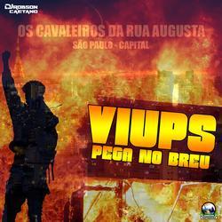 VIUPS PEGA NO BREU SAO PAULO CAPITAL