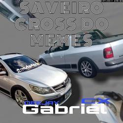 CD CROSS DO MEMES Prod DJ GABRIEL CX