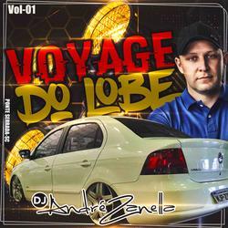 CD VOYAGE DO LOBE ESPECIAL FUNK 2020