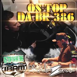 CD Os Top da Br 386 Ao Vivo