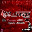 CD CG Sound - DJ Frequency Mix - 00