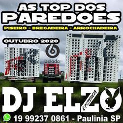AS TOP DOS PAREDOES OUTUBRO 2020 40 FAIX