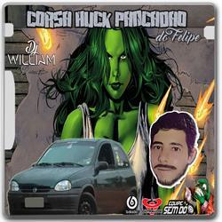 CD CORSA HUCK PANCADAO DO FELIPE ESP EQUIPE SEM DO