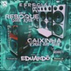 CD CAIXINHA POKAS REBOQUE SEDA ROSA
