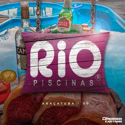 RIO PISCINAS ARACATUBA SP