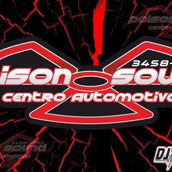 CD POISON SOUND CENTRO AUTOMOTIVO