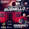 CD Carretinha do Busnello - DJ Frequency Mix - 00