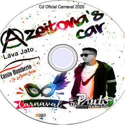 CD S10 Do Seco Vol.1