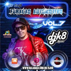As top do furacao vol.7 - dj k8 novembro