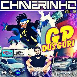 Cd GP Dus Guri Vol.2