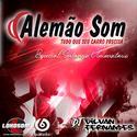 01 - AlemaoSom - Sertanejo Universitario DJ Gilvan Fernandes