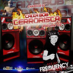 CD Caixa Bob Terrorista - Vol02 - Retro