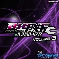 Mecanica Dione Car Volume 3