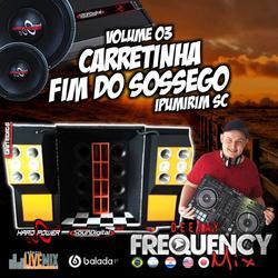 CD Carreta Fim do Sossego - Sert Remix