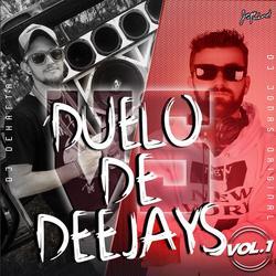 CD DUELO DE DEEJAYS VL1