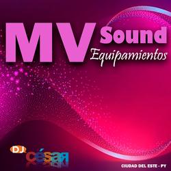 MV Sound Equipamientos